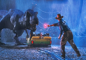 Check Out Seven Things You Probably Didn't Know About 'Jurassic Park' Before Seeing 'Jurassic World'