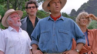 After 22 Years, 'Jurassic Park' Theme Song Is Number One On Billboard Charts