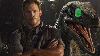 Gun-Toting, Drug Cartel-Smashing Dinosaurs: The Bizarre 'Jurassic World' We Almost Saw