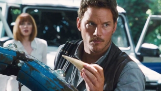 Review: 'Jurassic World' delivers dinosaur thrills but little depth