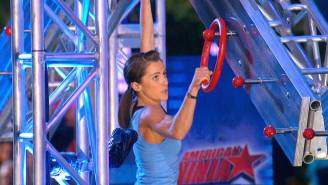 What's On Tonight: 'TURN' Ends Its Season And Kacy Catanzaro Is Back On 'American Ninja Warrior'
