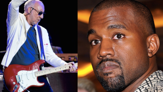 The Who Mocked Kanye West's 'Greatest Living Rock Star On The Planet' Claim