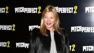 Kate Moss Called A Pilot A 'Basic B*tch' And Was Escorted Off The Plane For Her Troubles