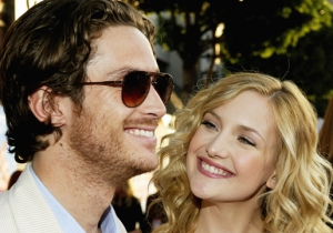 Kate Hudson's Father No Longer Considers Her His Daughter