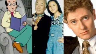 Favorite TV show got canceled? Just think of these other lost gems from the '90s