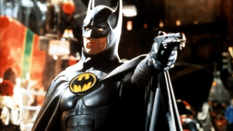 This 'Batman' Movie Supercut Tallies Up The People The Dark Knight Has Killed Over The Years
