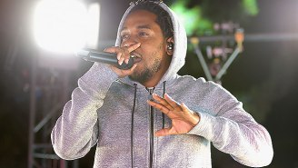 Kendrick Lamar's 25 Best Songs Trace His Rise To The Top Of Rap Today