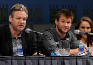 Marvel's Kevin Feige Says Kenneth Branagh Won't Be Back For 'Thor: Ragnarok'
