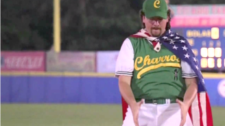 Be A Bulletproof Tiger With These Kenny Powers Lines And GIFS From 'Eastbound And Down'