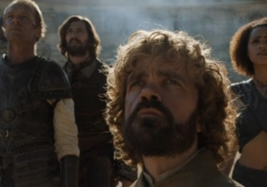 The 'Game of Thrones' & 'Dragonheart' Mash-Up You Deserve