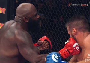 The Kimbo Slice Vs. Ken Shamrock Fight Was Vicious, And So Was The Rest Of Bellator 138