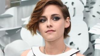 Kristen Stewart Is Dating A Woman Now And Her Mom Is Totally Cool With It
