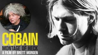 Melvins Founder On 'Kurt Cobain: Montage Of Heck': 90% Is Bullsh*t