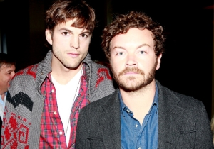 Ashton Kutcher And Danny Masterson Will Star In A Netflix Show From Producers Of 'Two And A Half Men'