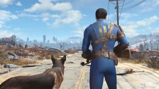 The UPROXX GammaStream Goes Atomic With 'Fallout 4'