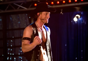 Check Out The Exclusive Poster For The Magic Mike Porn Parody, 'Magic Mike XXXL'