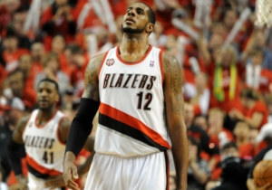 LaMarcus Aldridge Reportedly Told The Blazers He's Not Coming Back
