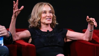 It Doesn't Sound Like Jessica Lange Is Done With 'American Horror Story' After All