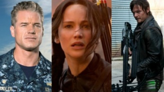 Here's The List Of Warriors We'd Want On Our Post-Apocalypse Dream Team