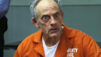 Exclusive Clip: Christopher Lloyd loses his mind in 'Last Call'