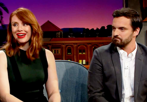 Bryce Dallas Howard's 'Jurassic World' Co-Star Is On Her 'List'