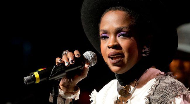 Lauryn Hill Headshot ban