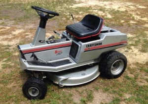 A Guy On Craigslist Only Wants To Sell His Lawn Mower To '100% Full-Blooded Americans'
