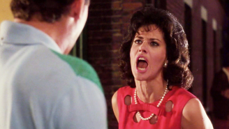 Outrage Watch: Don't tell women they don't get 'Goodfellas'