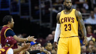 'Time Heals All Wounds' For LeBron James And Cavaliers Fans, But Winning Does Too