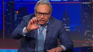 A 'Daily Show' Mainstay Is Sticking Around Following Jon Stewart's Departure