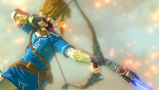 The 'Legend Of Zelda' Live-Action TV Series May Still Be Alive