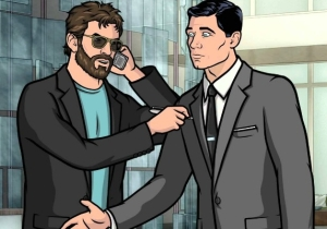 Let's Look At Some Of The Most Notable Guest Stars In 'Archer' History