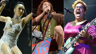 Who Ya Got: We Resolve Lollapalooza's Toughest Scheduling Conflicts