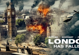Gerard Butler's 'London Has Fallen' Just Got Bumped To The January 2016 Dumping Grounds