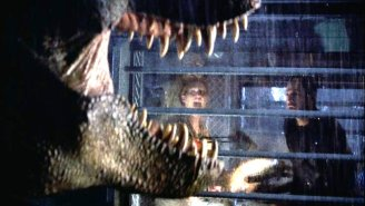 Was 'The Lost World: Jurassic Park' Really That Bad?