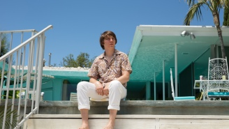 'Love And Mercy' Is An Entertaining But Conventional Brian Wilson Biopic
