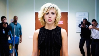 A 'Lucy' Sequel Will Happen, With Or Without Scarlett Johansson