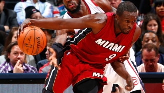 Luol Deng Opts In And Will Return To The Miami Heat Next Season