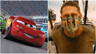 If George Miller Directed Pixar's 'Cars,' It Might Look Something Like This
