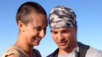 The Stunt Doubles That Played Mad Max And Furiosa Ended Up Getting Married