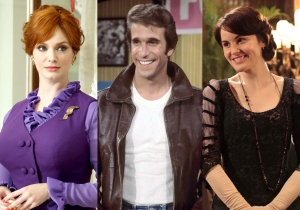 TV that takes us back: The best period piece TV shows, decade by decade
