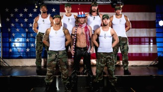 'Magic Mike XXL' Already Has A Porn Parody And The Trailer Is Amazing
