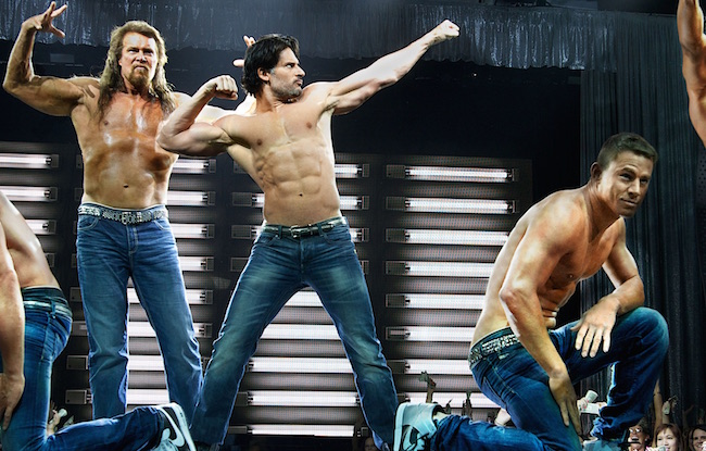 Magic Mike XXL' Is Probably The Movie You Wanted The First One To Be