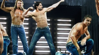 'Magic Mike XXL' Is The Movie With Lots Of Stripping You Probably Wanted The First One To Be
