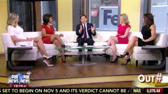 Marco Rubio Tells Fox News He's Down With Wu-Tang Clan But Can't Name A Member