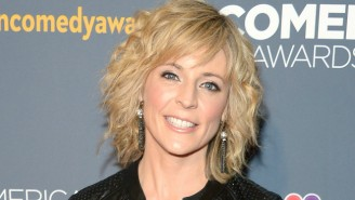 Maria Bamford Will Star In 'Lady Dynamite,' A New Comedy Series For Netflix