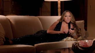 Mariah Carey Reportedly Will Be On 'Empire' Season Two