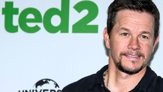 Mark Wahlberg On 'Ted 2,' Deflategate, And Why He Won't Be Seeing 'Star Wars: The Force Awakens'