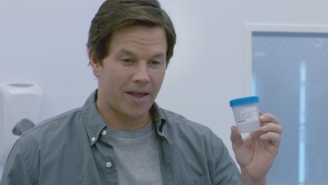 Mark Wahlberg versus Mark Wahlberg: A tale of two actors