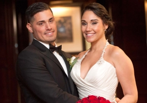 'Married at First Sight' union ends in death threats